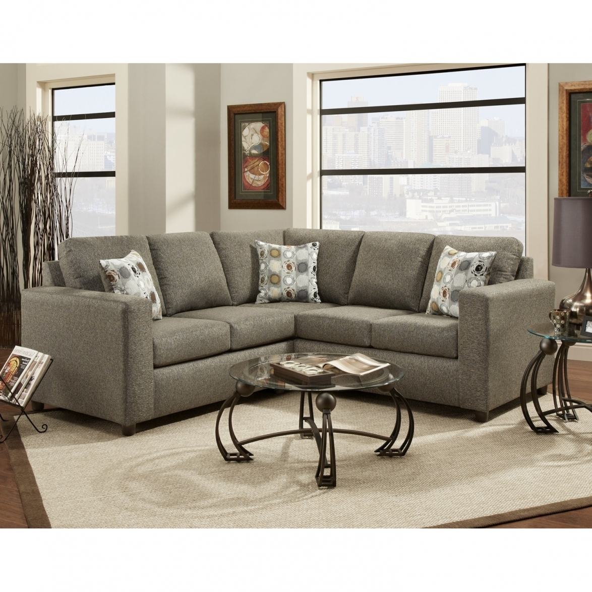 10 Inspirations Jacksonville Florida Sectional Sofas | Sofa Ideas