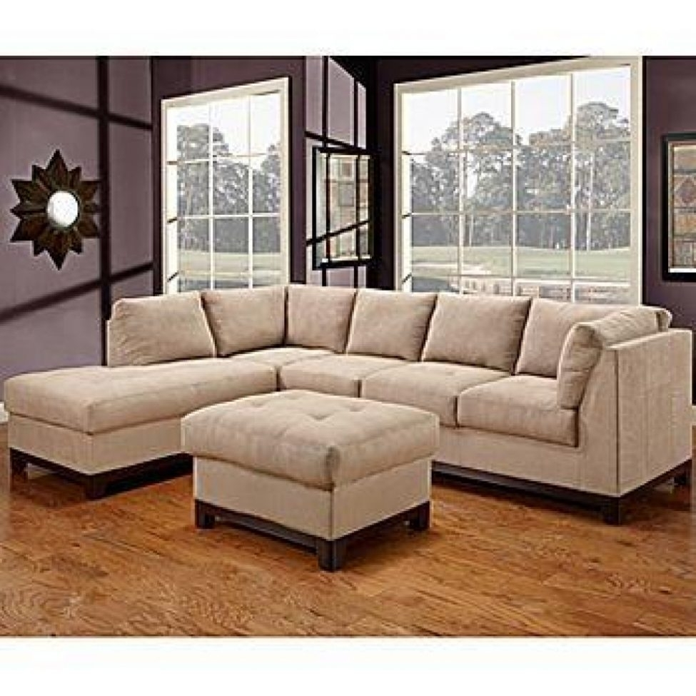 Sectional Sofas At Jcpenney: 10 Top Jcpenney Sectional Sofas