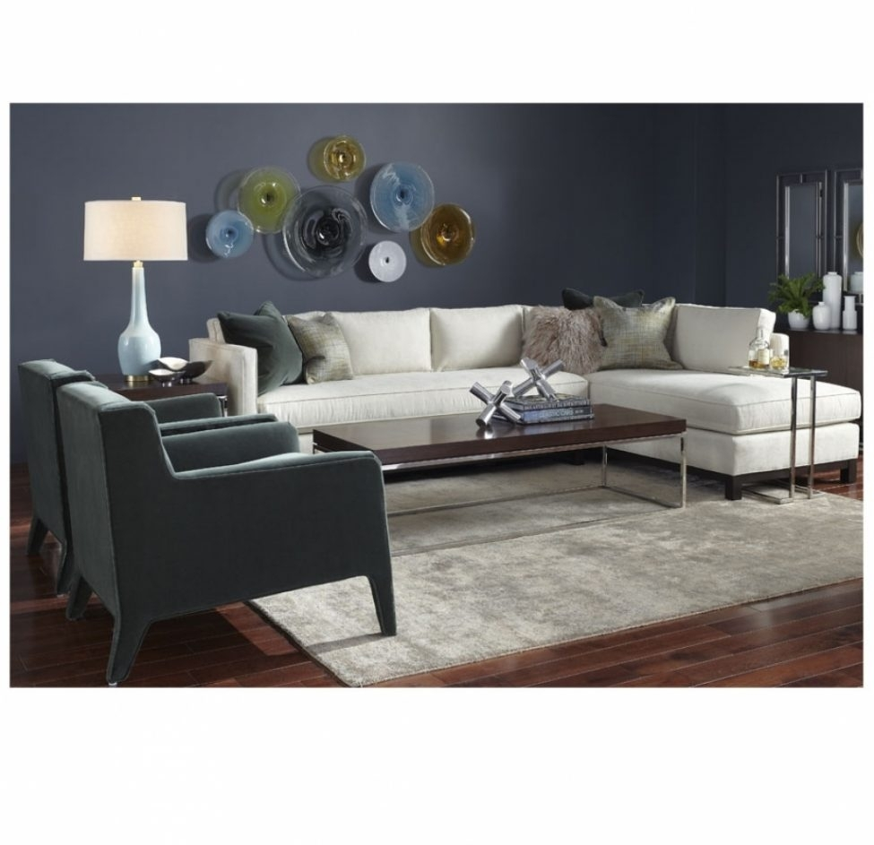 Sectional Sofas: Mitchell Gold Bob Williams Des Moines, Ia | K For Des Moines Ia Sectional Sofas (View 8 of 10)