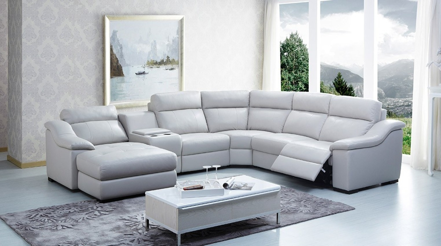 Sectional Sofas Montreal With Kijiji Montreal Sectional Sofas (Image 9 of 10)