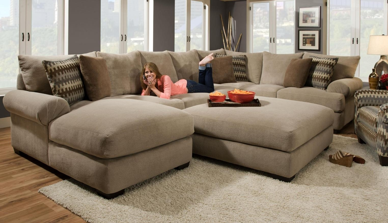 10 Collection Of Portland Or Sectional Sofas Sofa Ideas