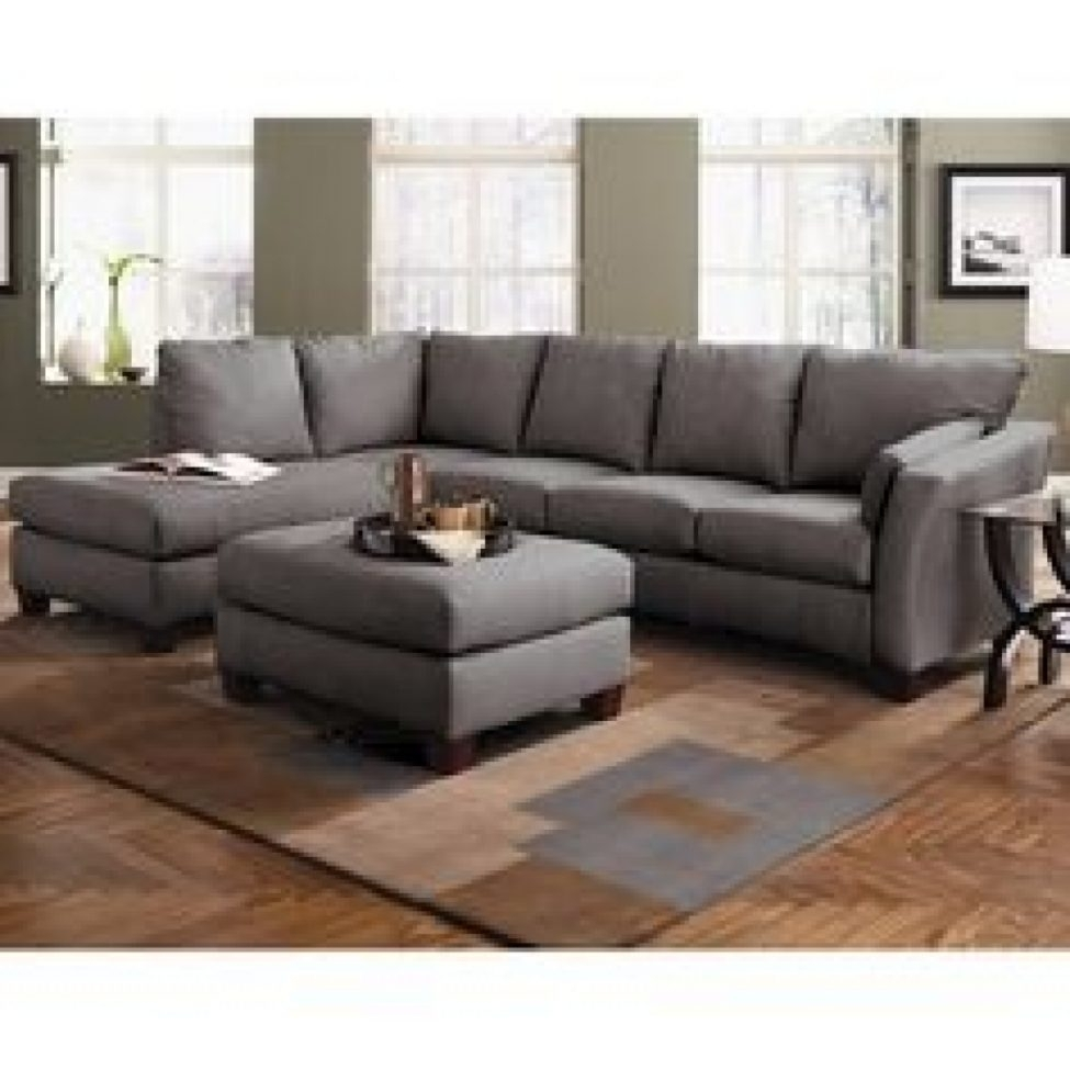 Sectional Sofas: Sectional Sofa Design: Elegant Sofas Sectionals Pertaining To Nj Sectional Sofas (View 4 of 10)