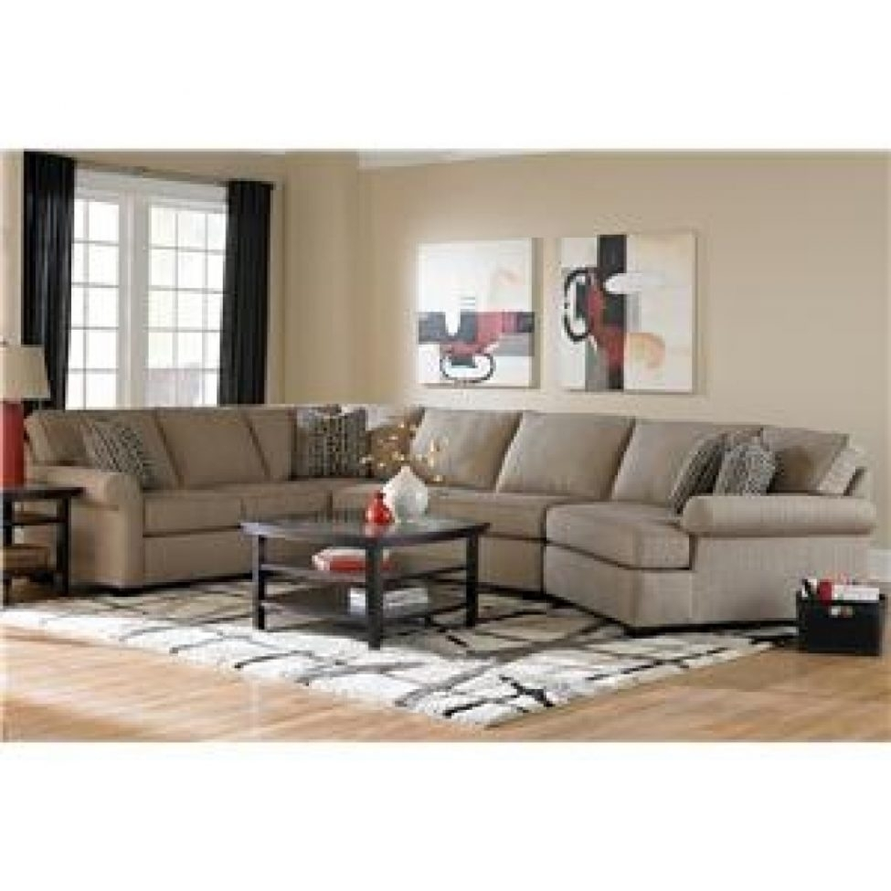 Sectional Sofas: Sectional Sofas | Fayetteville, Nc Sectional Sofas With North Carolina Sectional Sofas (View 4 of 10)