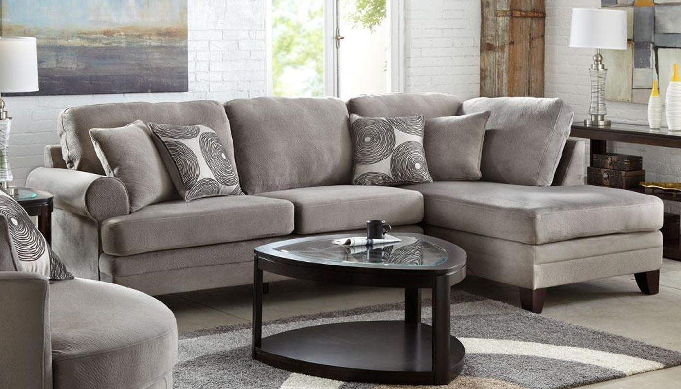 Sectionals – Home Zone Furniture | Living Room Furniture, Furniture In Home Zone Sectional Sofas (View 2 of 10)