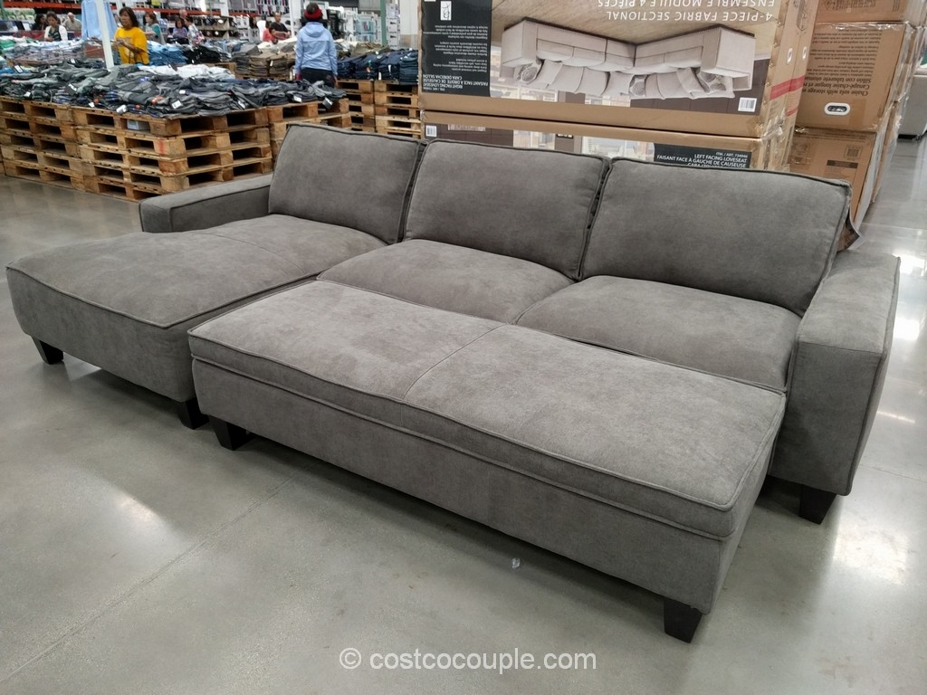 Sectionals Sofas Costco – 28 Images – Leather Sofas Sectionals For Sectional Sofas At Costco (View 2 of 10)