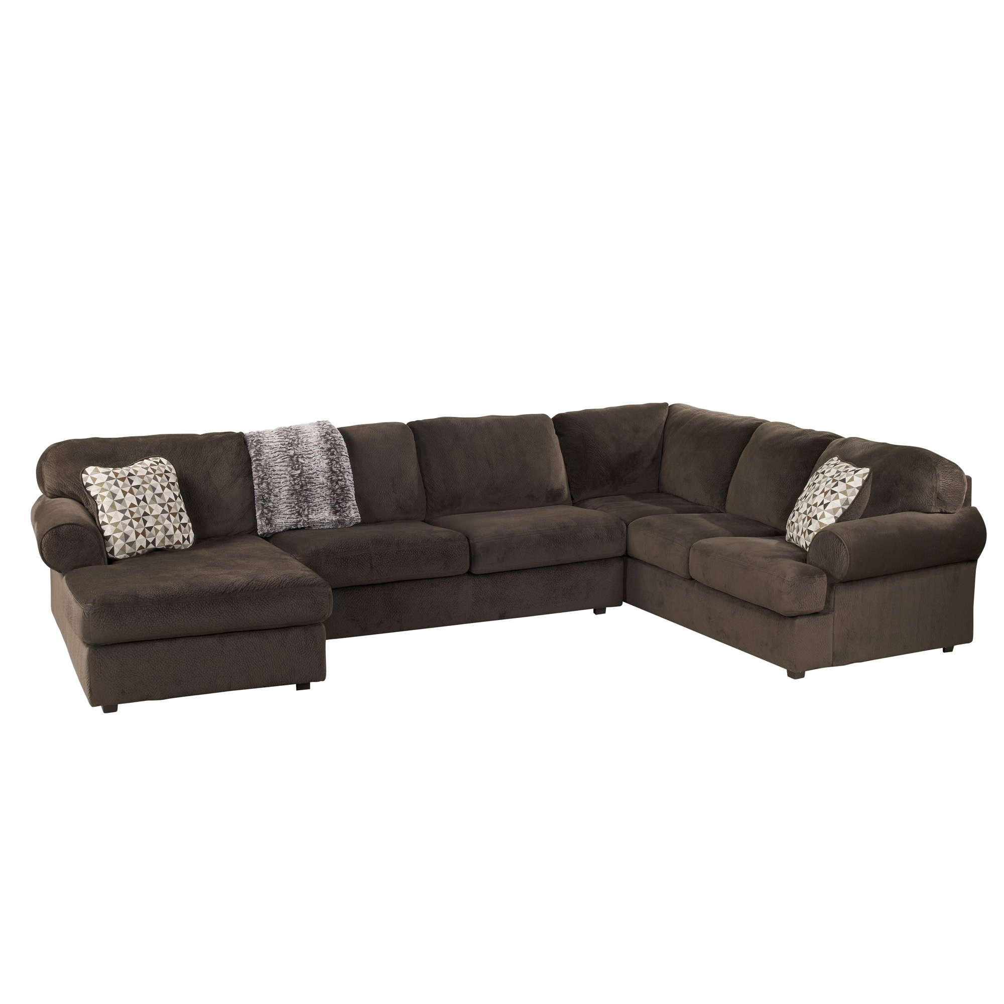 Sectionals | Tepperman's Regarding Teppermans Sectional Sofas (Image 8 of 10)