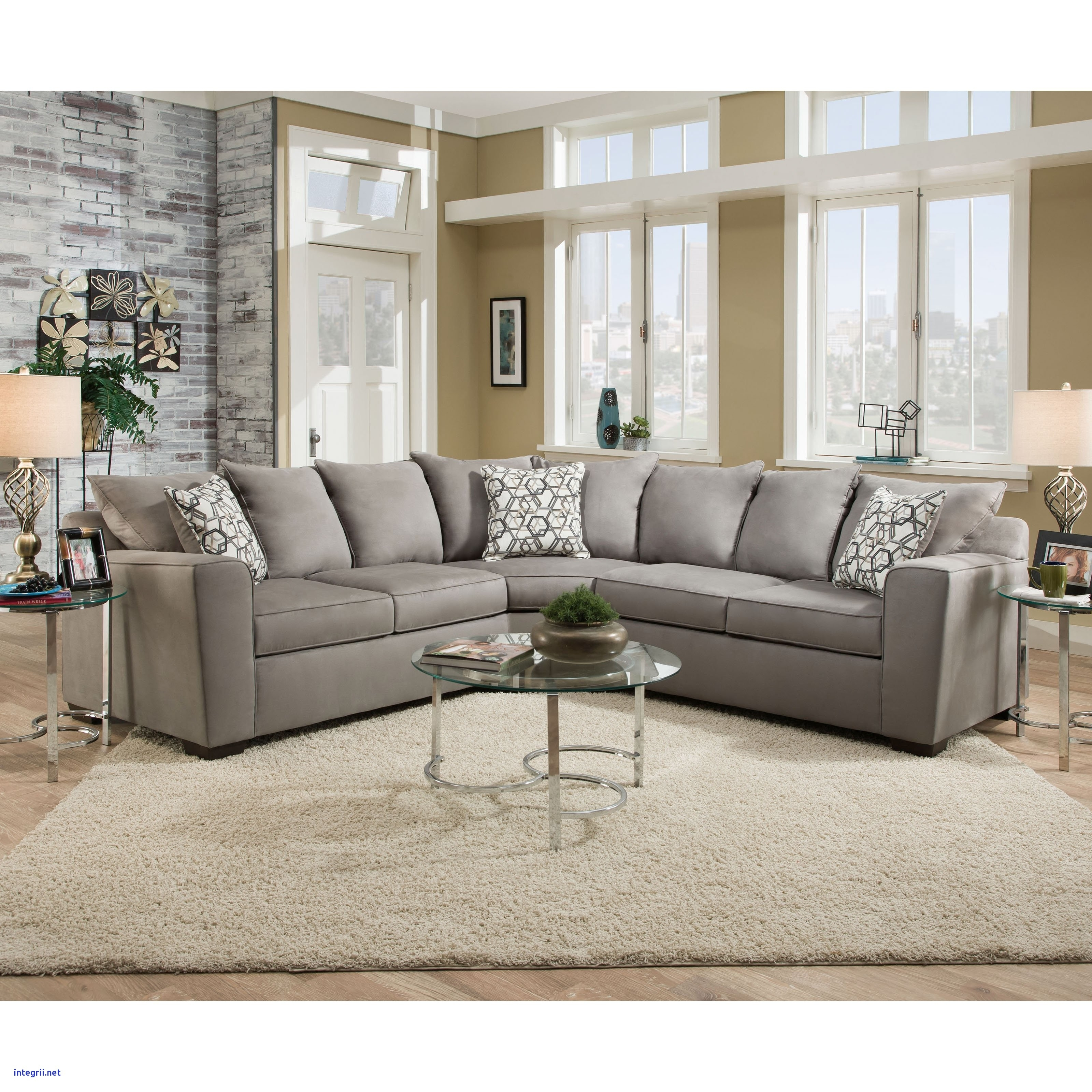 Featured Image of Home Furniture Sectional Sofas
