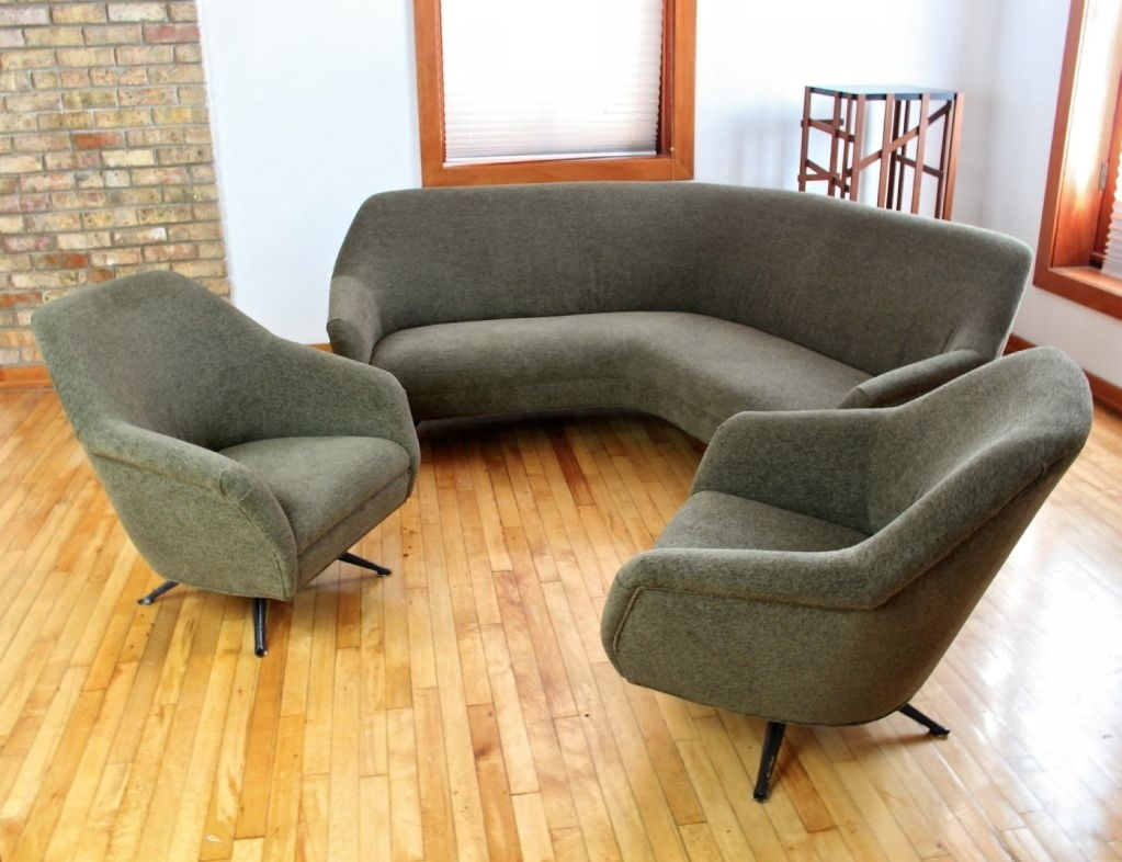 Shocking Recliners Chairs U Sofa Leather Reclining Sectional Curved Regarding Curved Recliner Sofas (Image 10 of 10)