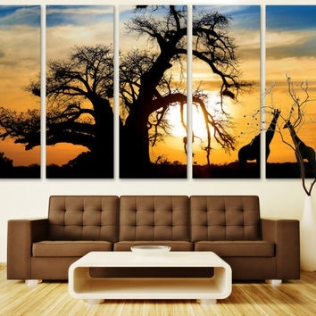 Shop African Wall Art Decor On Wanelo With African Wall Accents (Image 17 of 27)