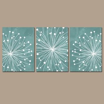 Shop Dandelion Wall Canvas On Wanelo Inside Dandelion Canvas Wall Art (Image 12 of 15)