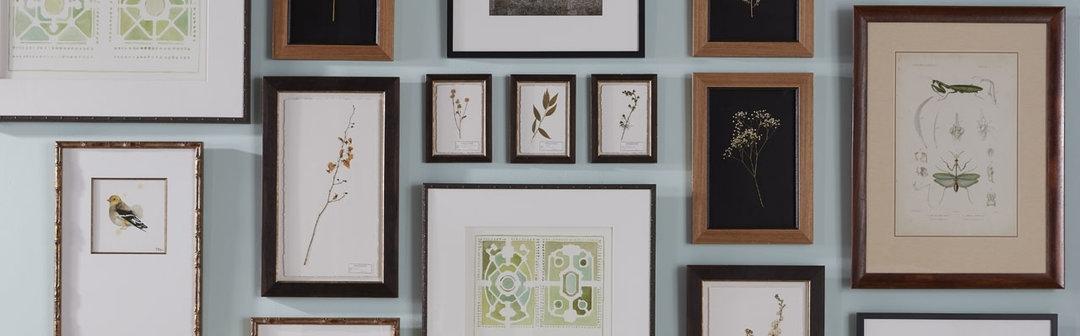 Shop Framed Art | Framed Prints And Artwork | Ethan Allen Regarding Framed Art Prints (View 13 of 15)