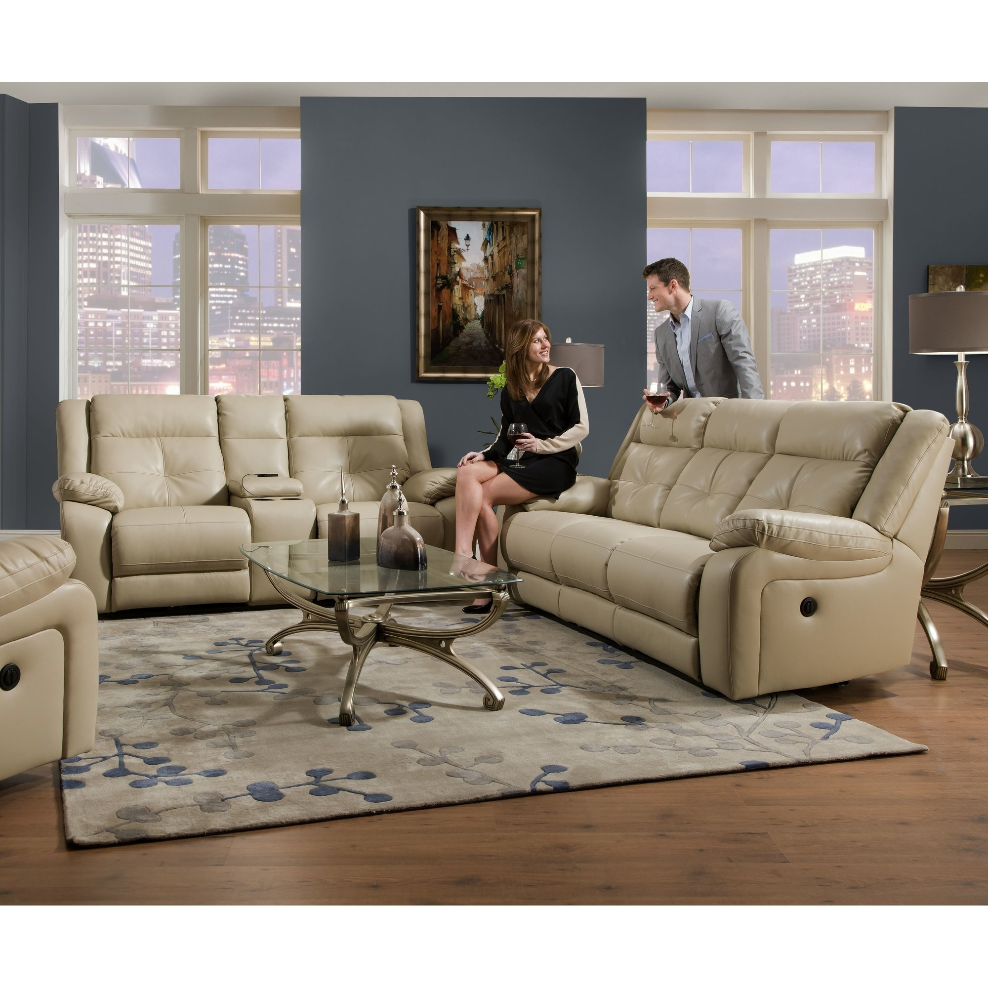 Simmons Sectional Sofa Kmart • Sectional Sofa In Kmart Sectional Sofas (View 7 of 10)