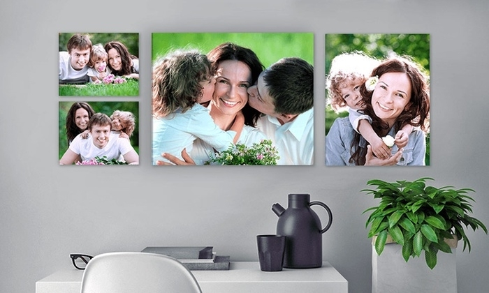 Simple Canvas Prints - Up To 94% Off | Groupon intended for Groupon Canvas Wall Art