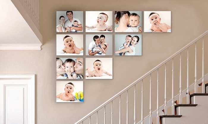 Simple Canvas Prints – Up To 95% Off | Groupon Pertaining To Groupon Canvas Wall Art (View 3 of 15)