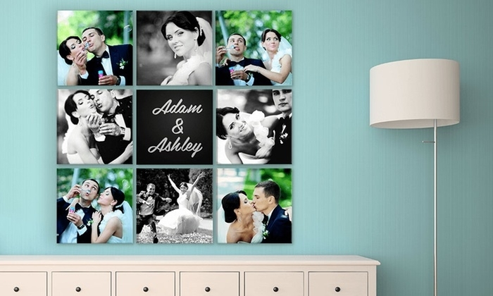 Simple Canvas Prints – Up To 96% Off | Groupon Within Groupon Canvas Wall Art (Image 14 of 15)