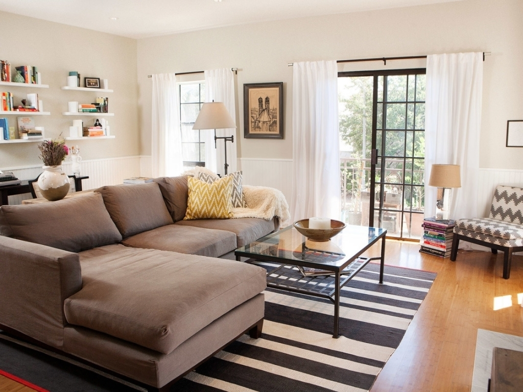 Simple Sectional Sofa Placement Ideas 19 About Remodel Sectional Regarding Jacksonville Florida Sectional Sofas (Image 9 of 10)