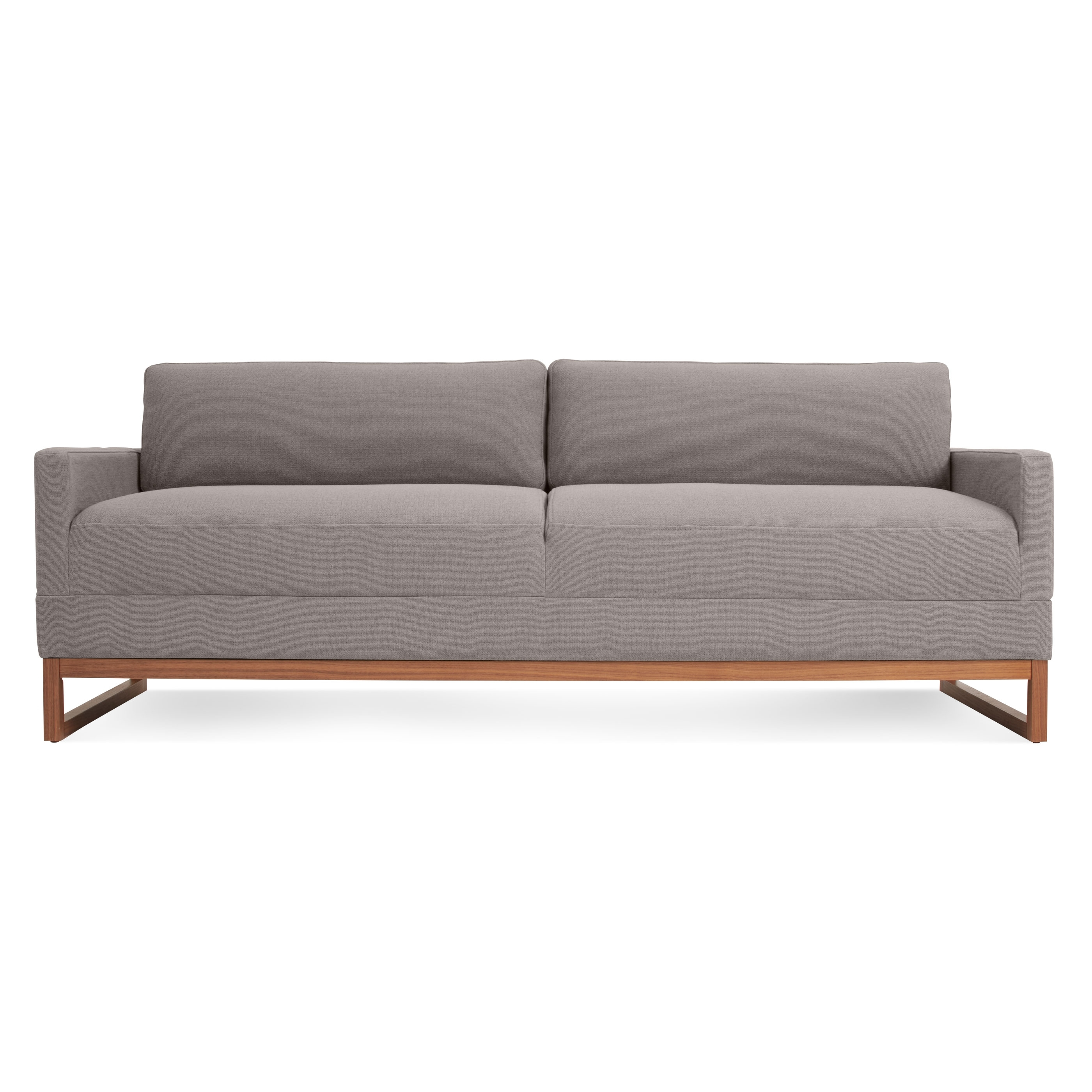 Sleeper Sofa – Diplomat Convertible Sofa | Blu Dot With Regard To Convertible Sofas (Image 8 of 10)