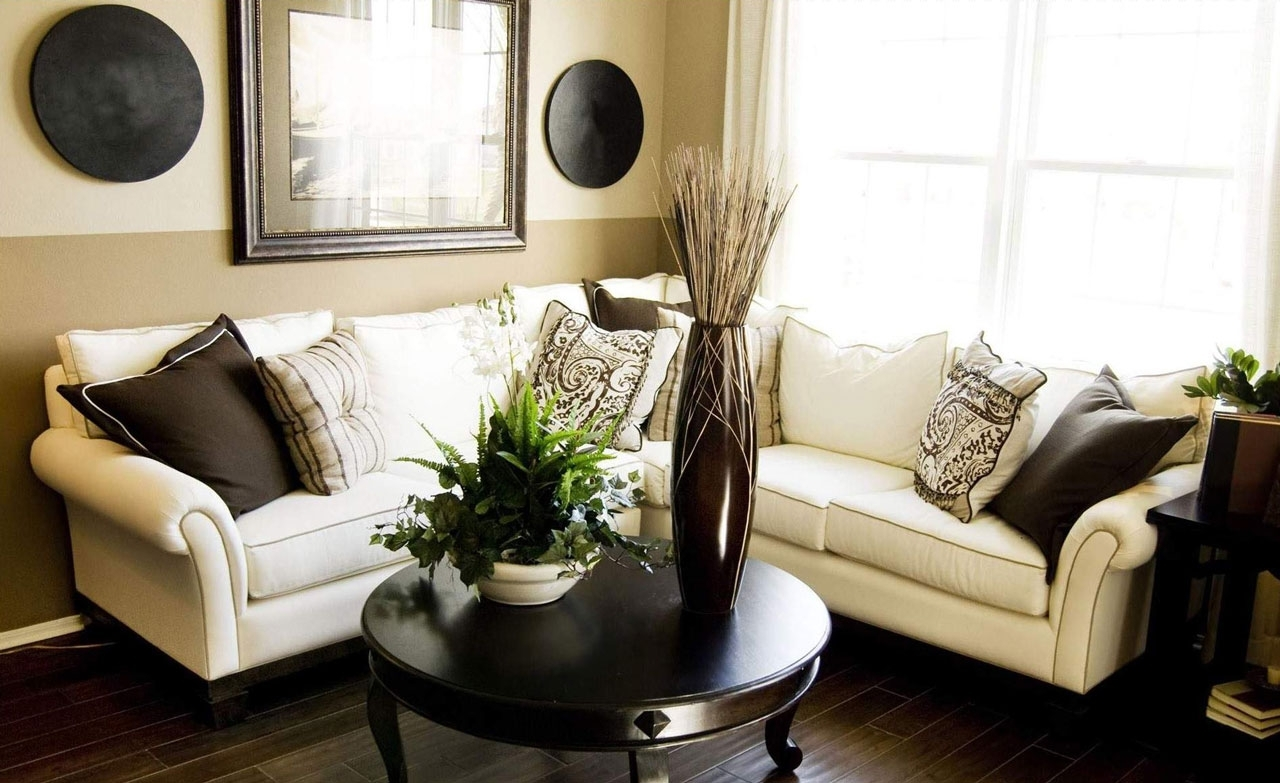 Small Living Room Ideas With Sectionals   Thecreativescientist For Sectional Sofas For Small Living Rooms (View 10 of 10)