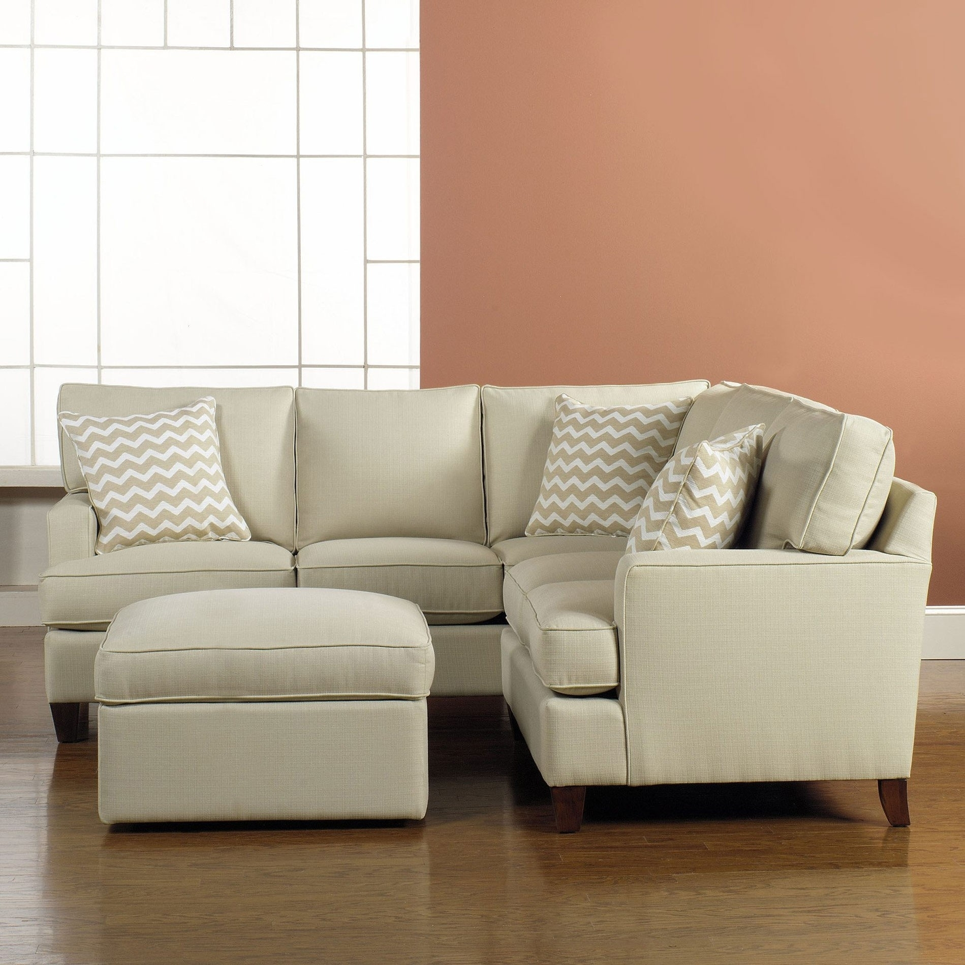Small Loveseats For Apartments Modern Furniture Small Spaces Small With Regard To Sectional Sofas For Small Spaces (View 8 of 10)