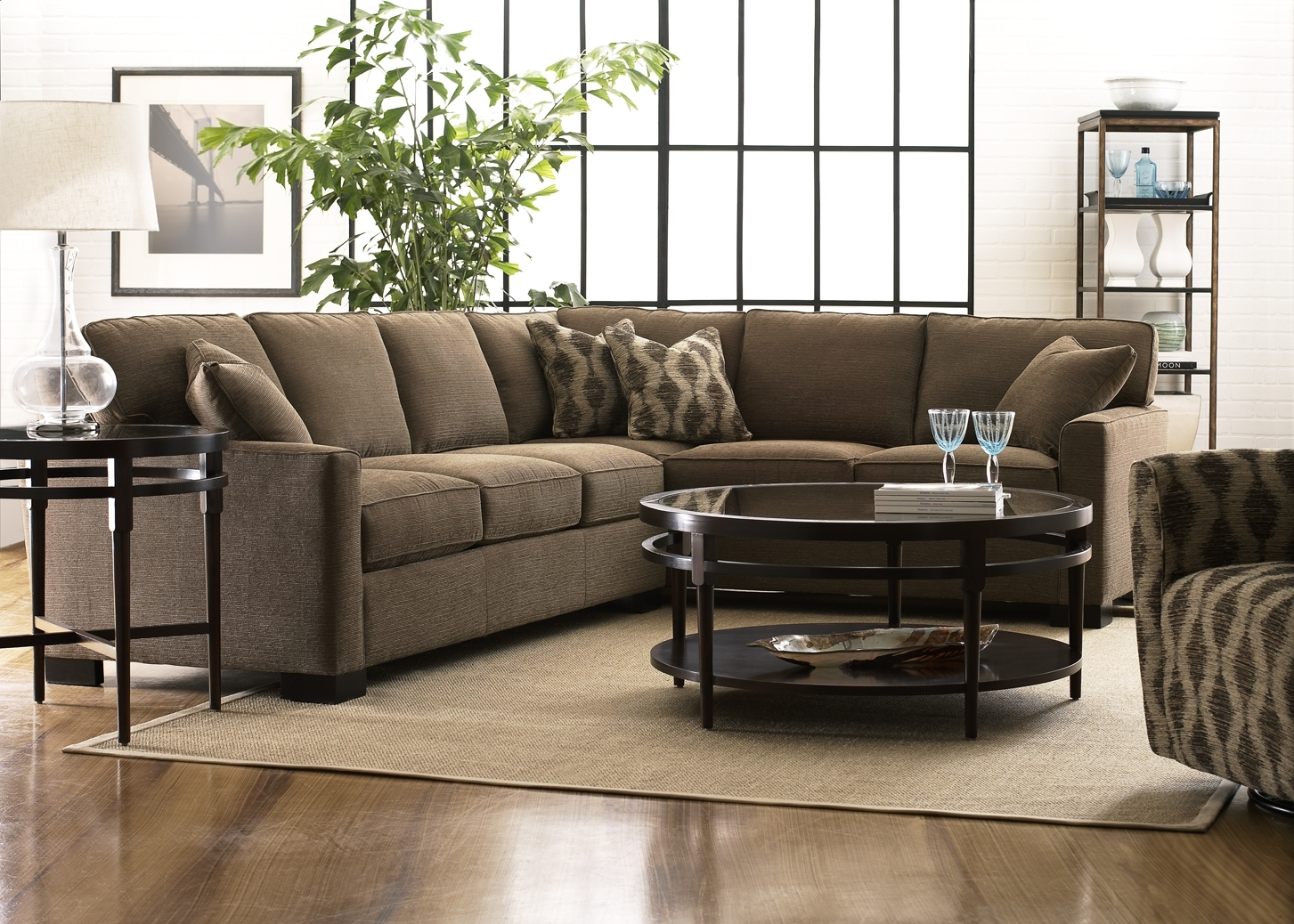 Small Room Design: Best Sofas For Small Living Rooms Day Beds For With Regard To Sectional Sofas For Small Living Rooms (View 3 of 10)