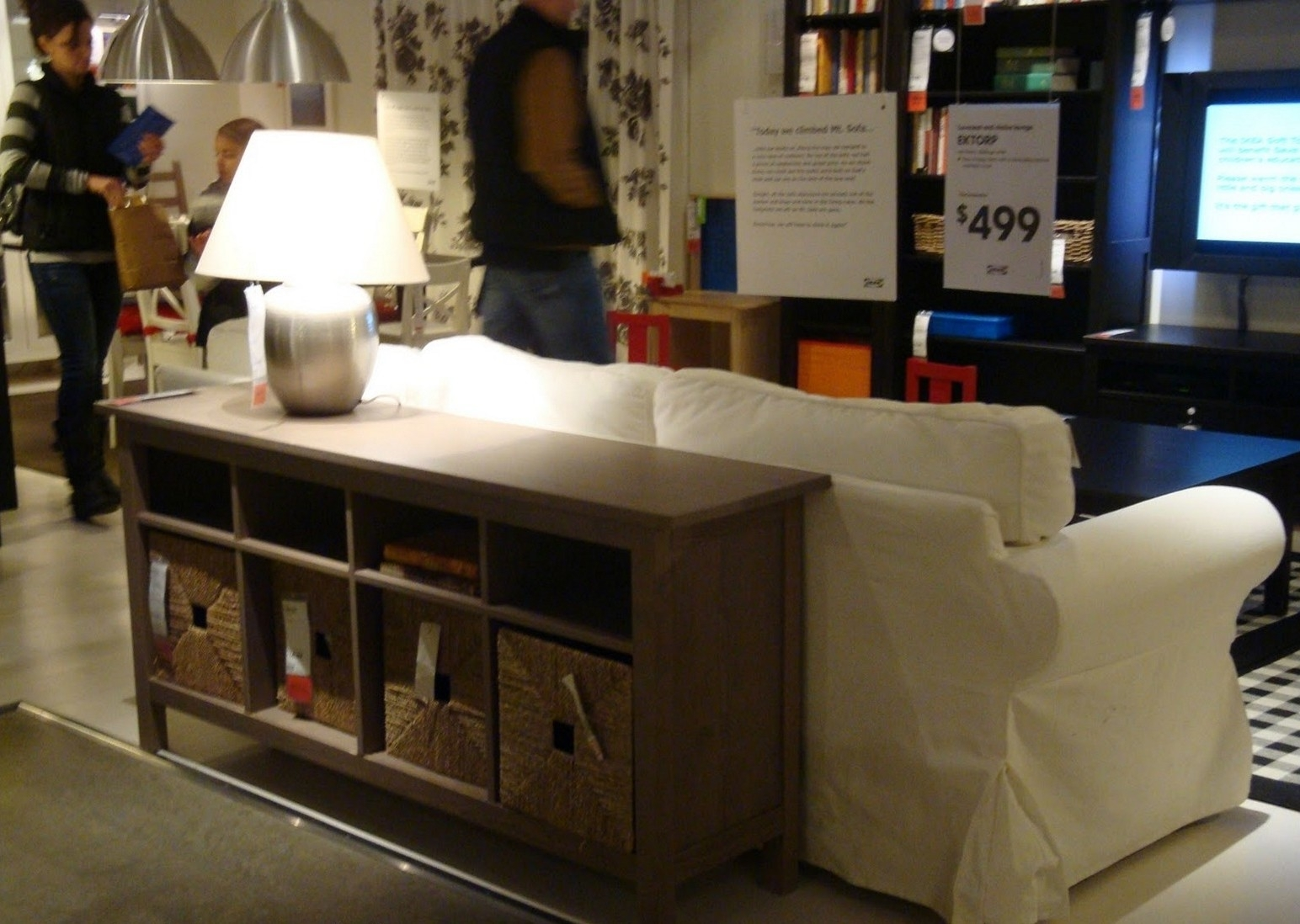 Sofa : 79 Wonderful Sofa Table Images Ideas Sofa Table Plans Anna Within Sofas With Back Consoles (View 3 of 10)