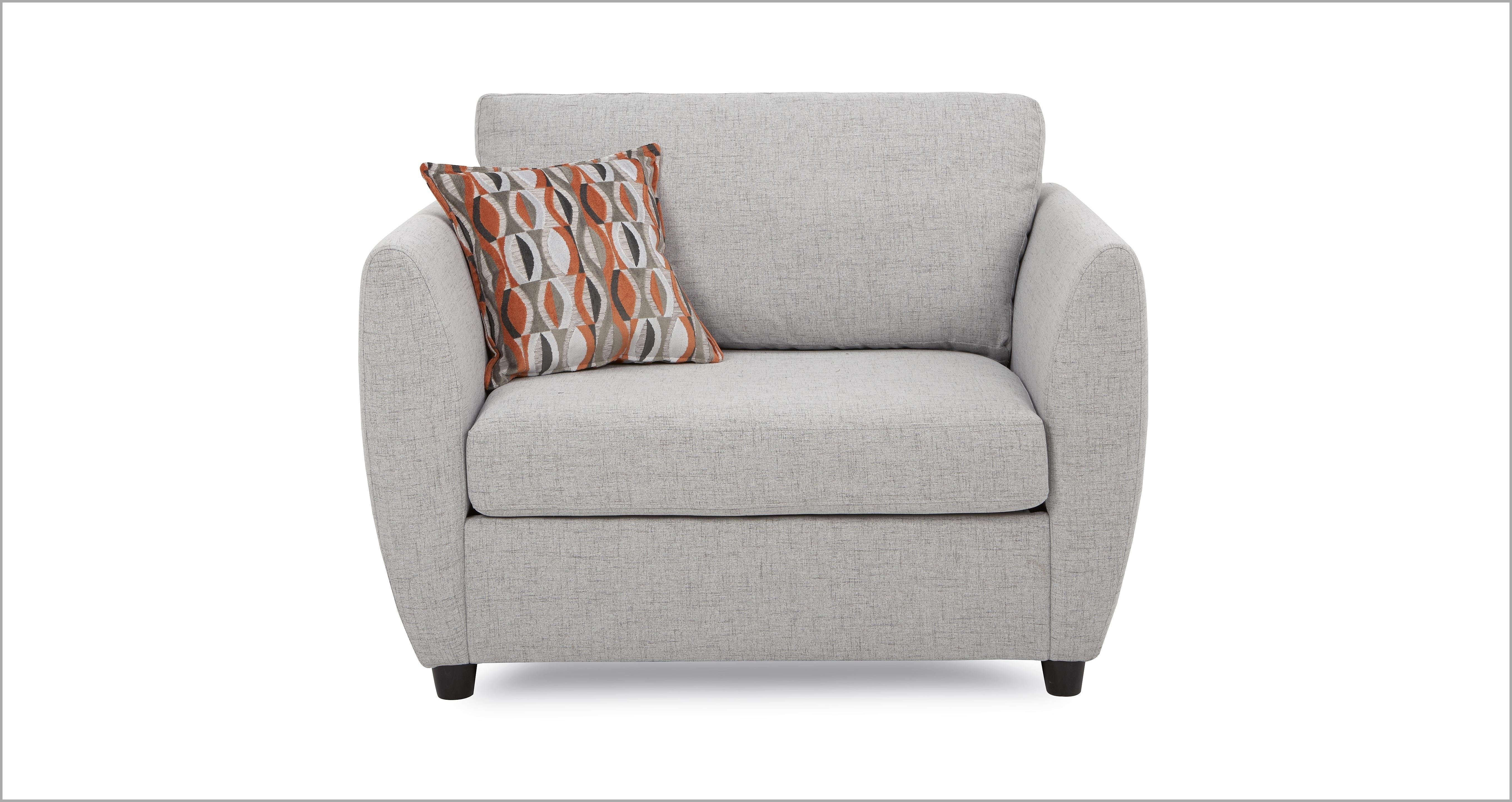 Sofa : Cheap 2 Seater Sofa Bed Sofa Bed Offers Corner Sofa Bed Uk Throughout Cheap Single Sofas (View 3 of 10)