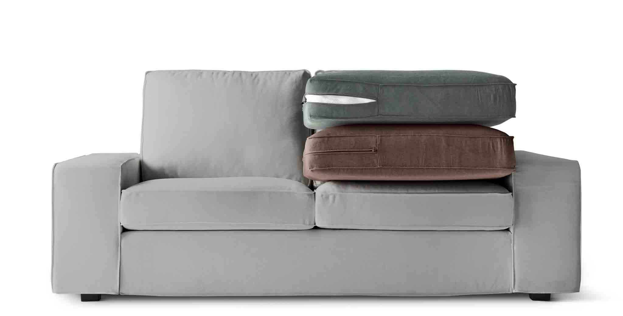 Sofa Covers | Ikea Intended For Sofas With Removable Cover (View 5 of 10)