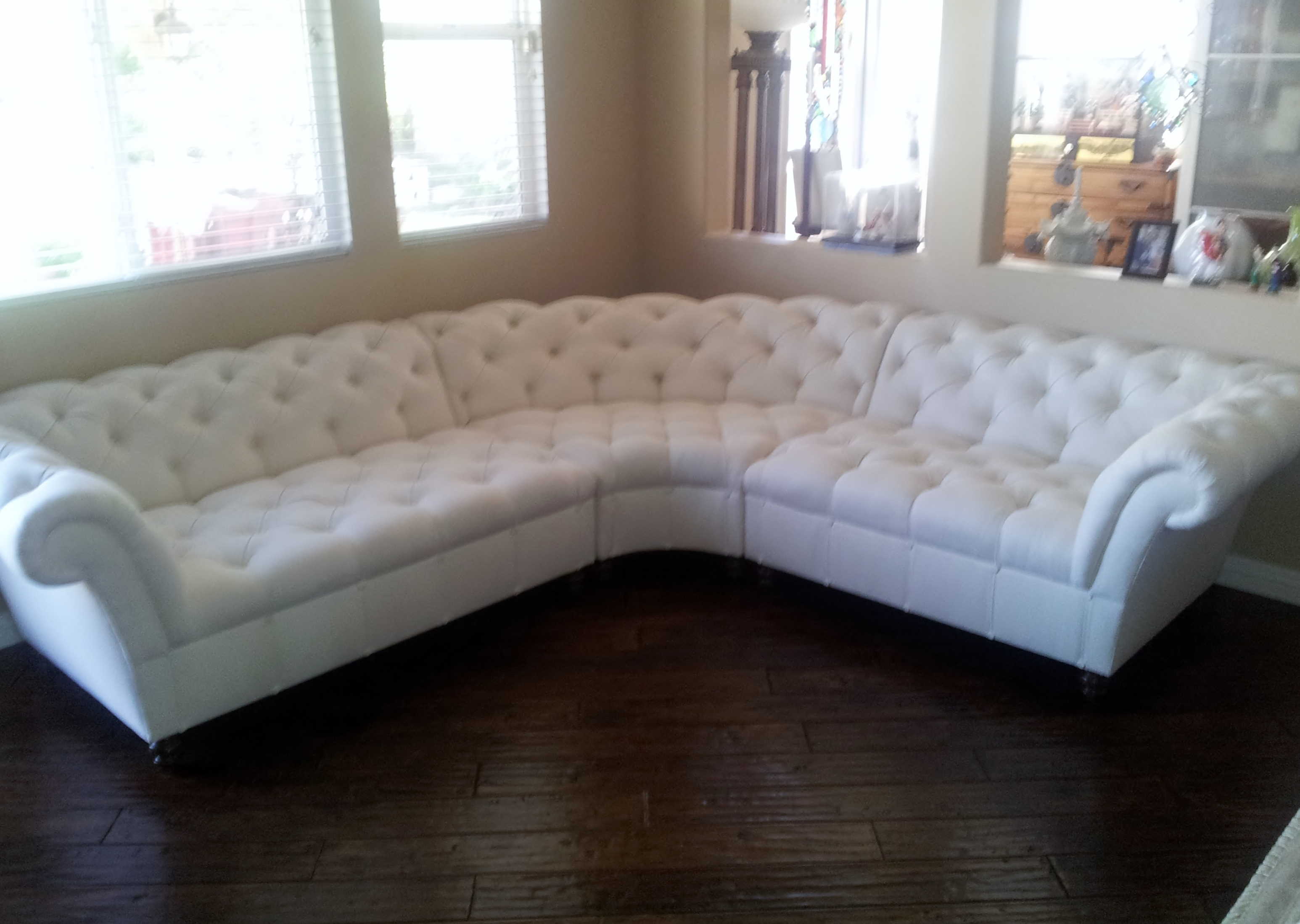 Sofa Custom Leather Sofas Made Uk Furniture San Diego North Carolina With Dallas Texas Sectional Sofas (Image 10 of 10)