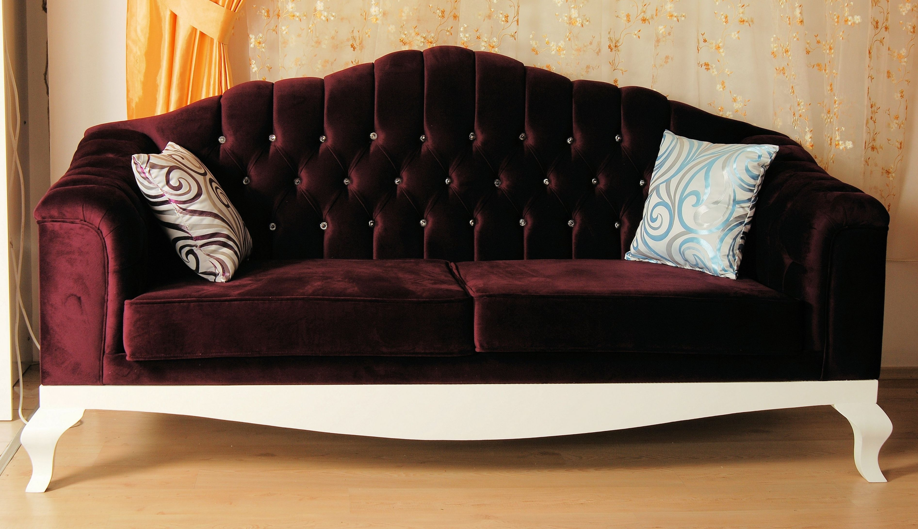 Sofa Design: Personal Luxury Sofas Taste And Style May Be Classic In Luxury Sofas (Image 9 of 10)