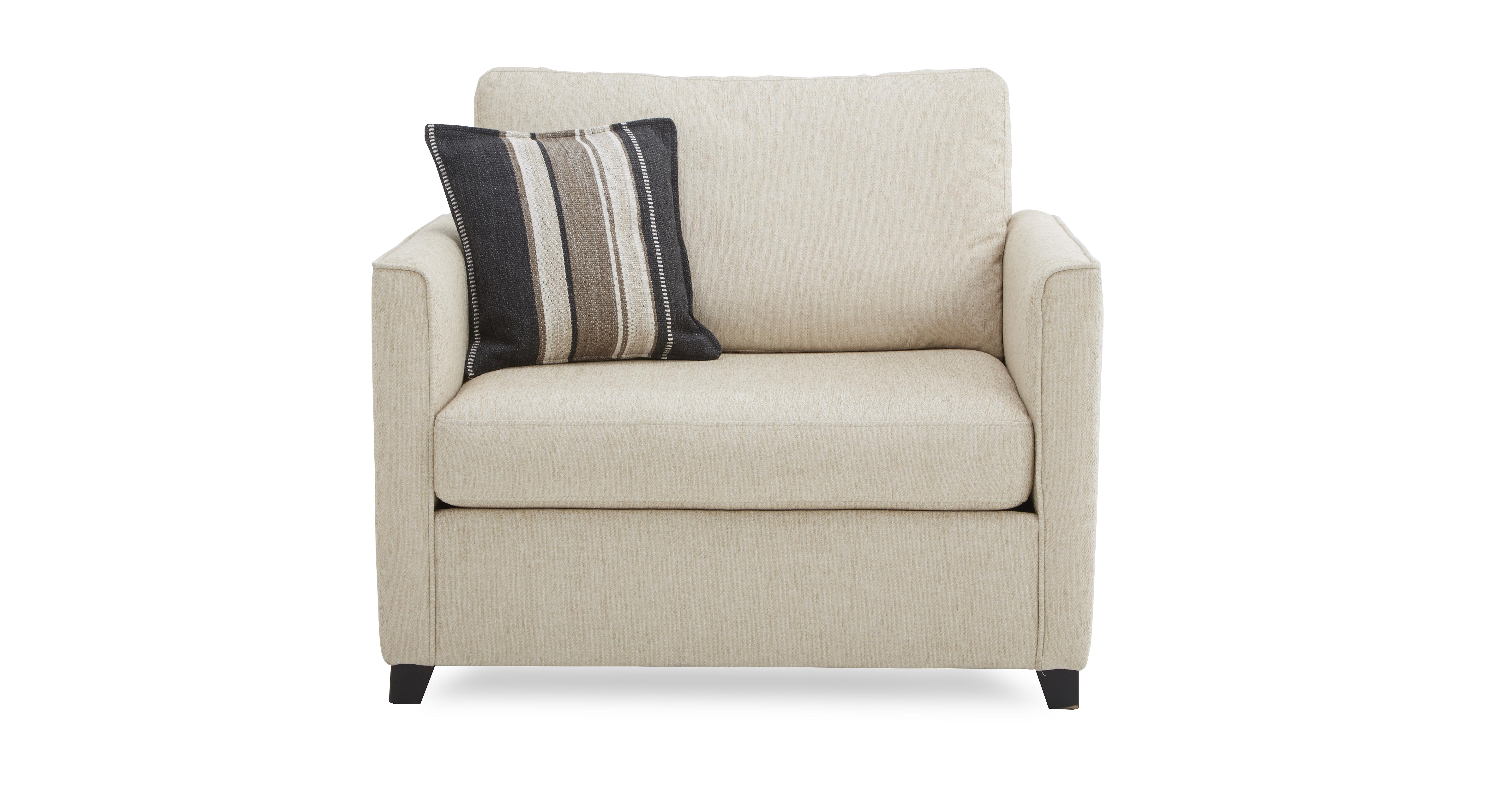 Sofa : Endearing Single Sofa Chair Best Bed 51 Sofas And Couches Inside Single Sofas (Image 8 of 10)