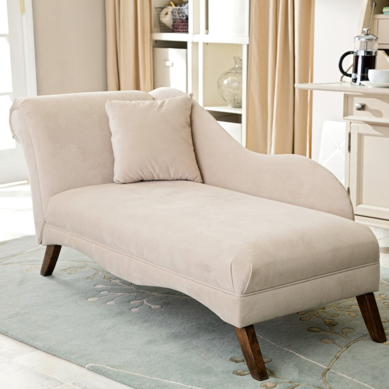 Sofa : Fabulous Chaise Lounges For Bedrooms Folding Lounge Chair With Bedroom Sofas (View 7 of 10)