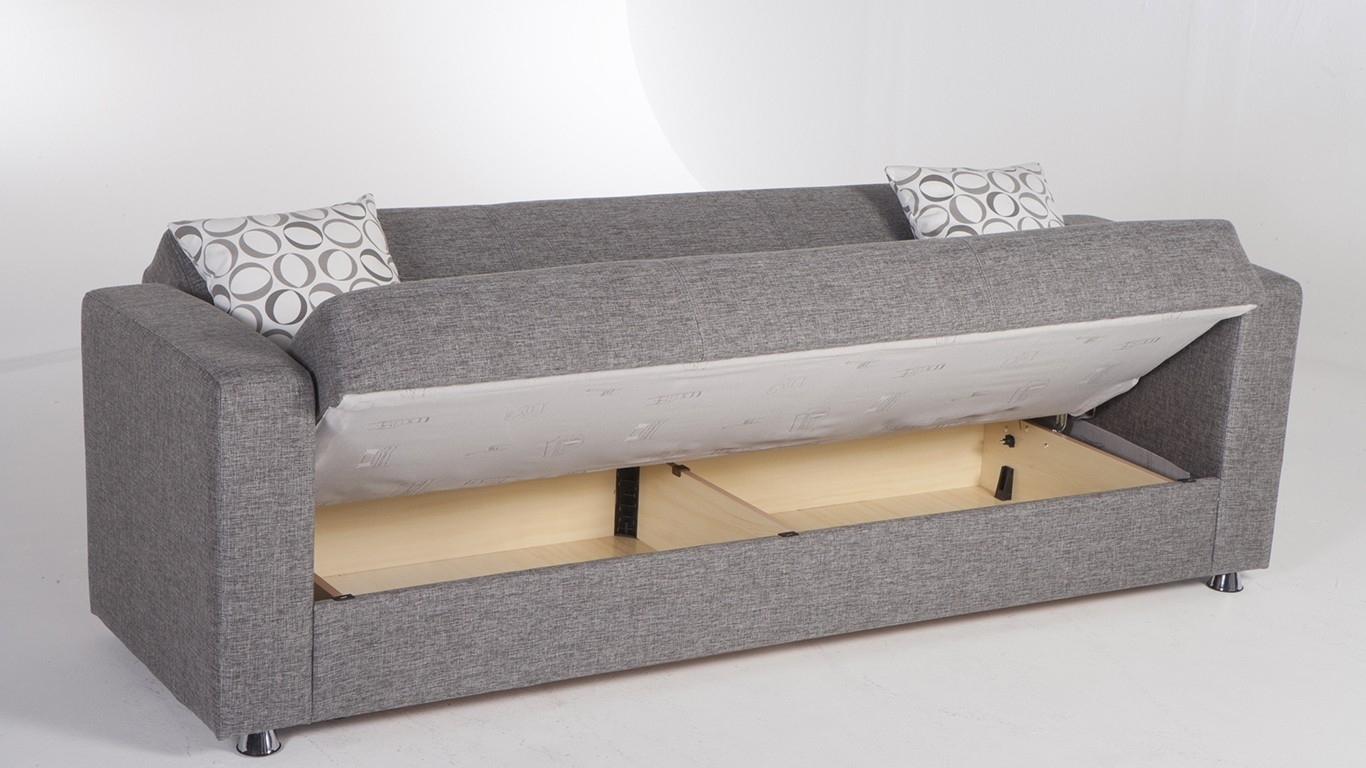 Featured Image of Storage Sofas