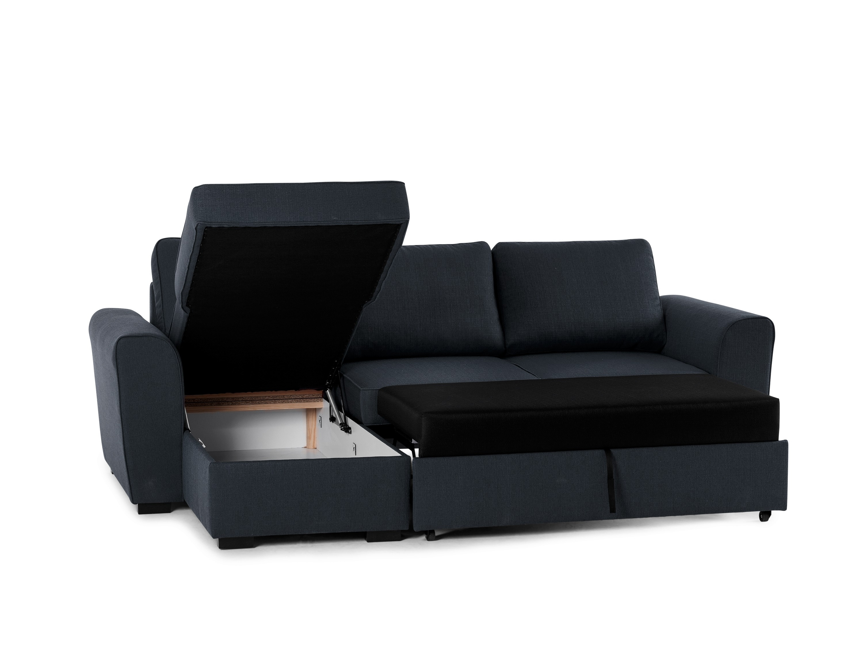 Sofa : Stunning Sectional Sofa Bed Apk 27801 2S 10X8 Cropafhs Pdp Pertaining To 10X8 Sectional Sofas (Image 7 of 10)
