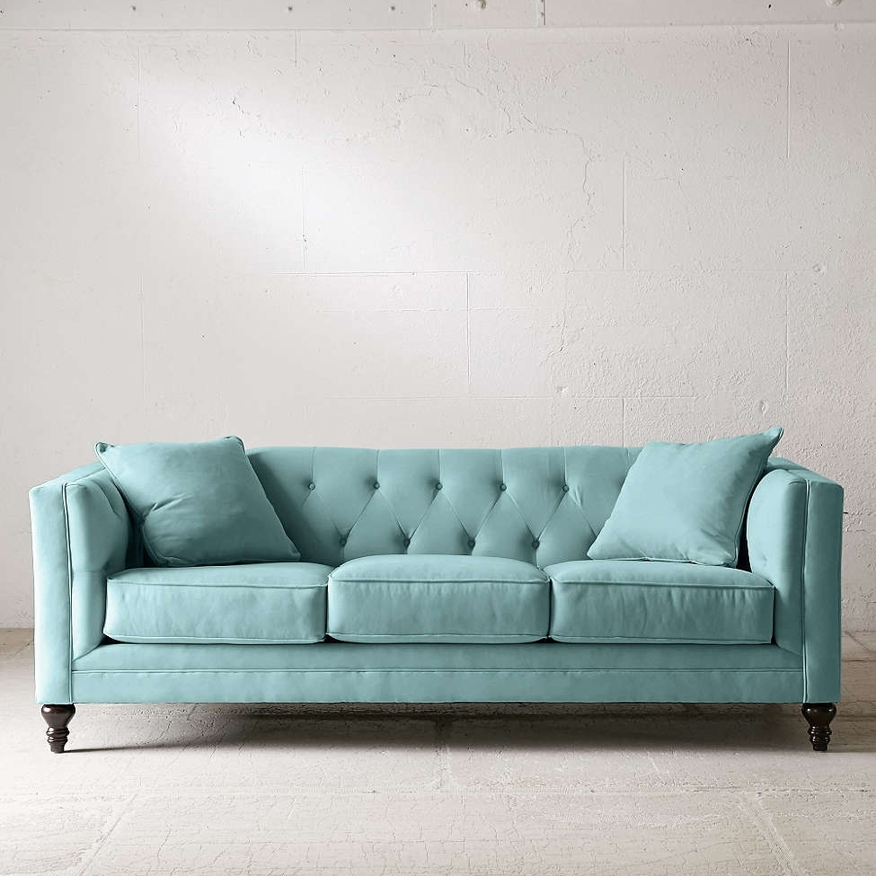 Sofas | Everything Turquoise Inside Turquoise Sofas (View 3 of 10)