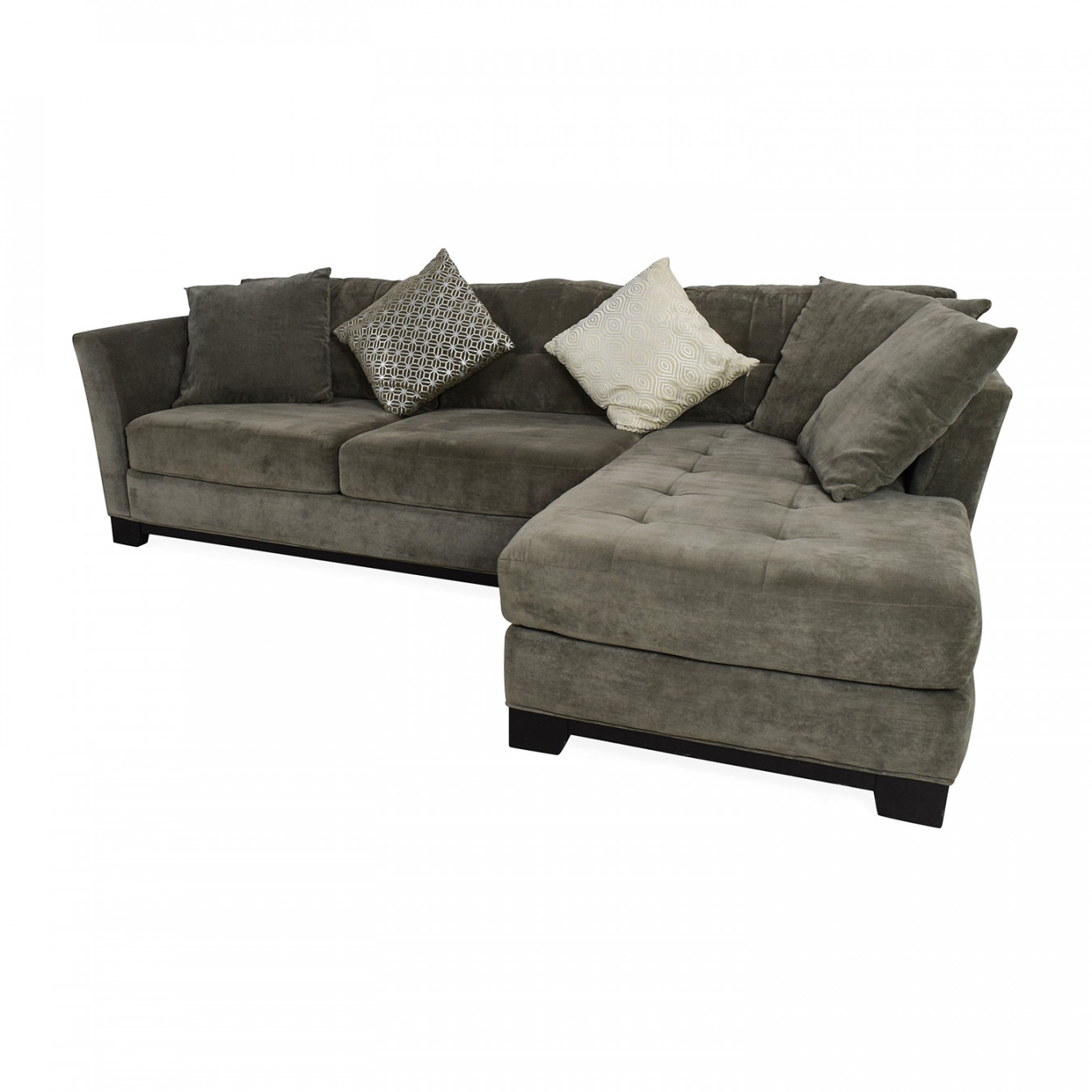 Sofas: Oversized Sectional With Chaise | Macys Sectional Sofa | Home Inside Macys Sectional Sofas (View 6 of 10)