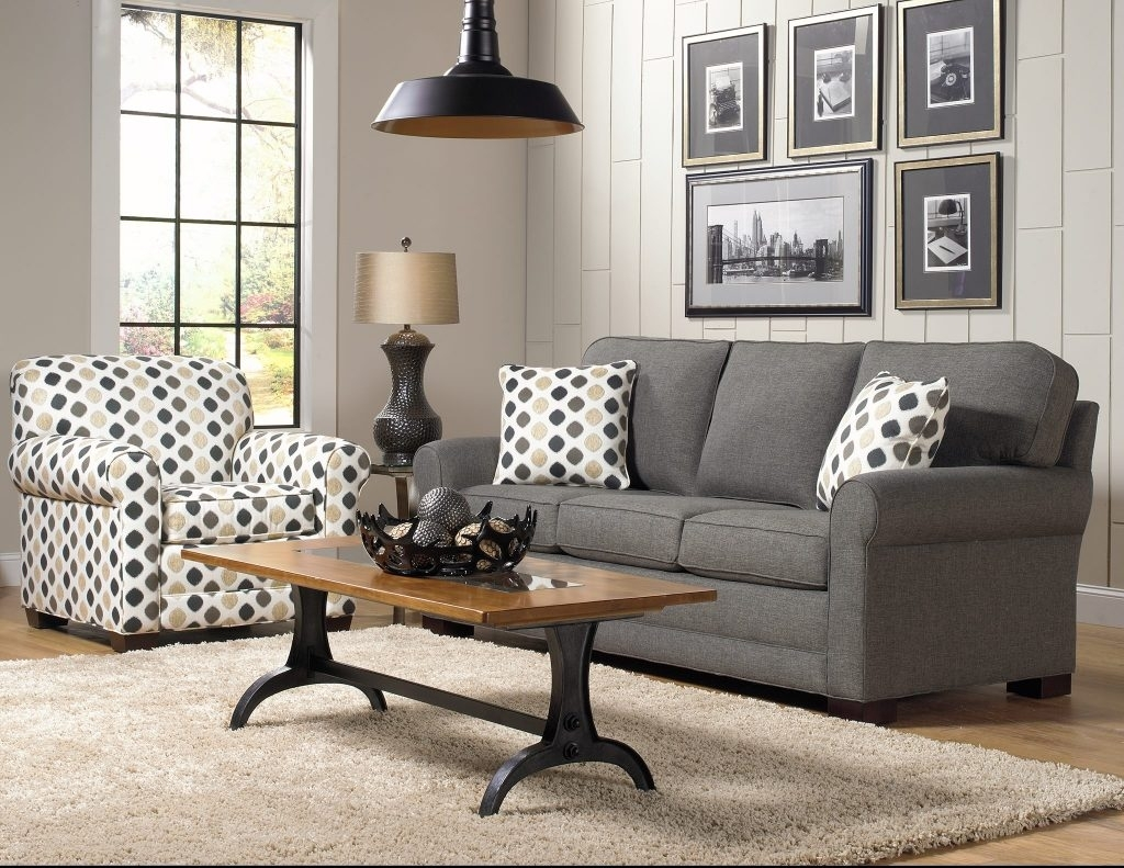 Sofas, Sectionals & Couches In Roanoke, Va | Better Sofas With Roanoke Va Sectional Sofas (Image 10 of 10)