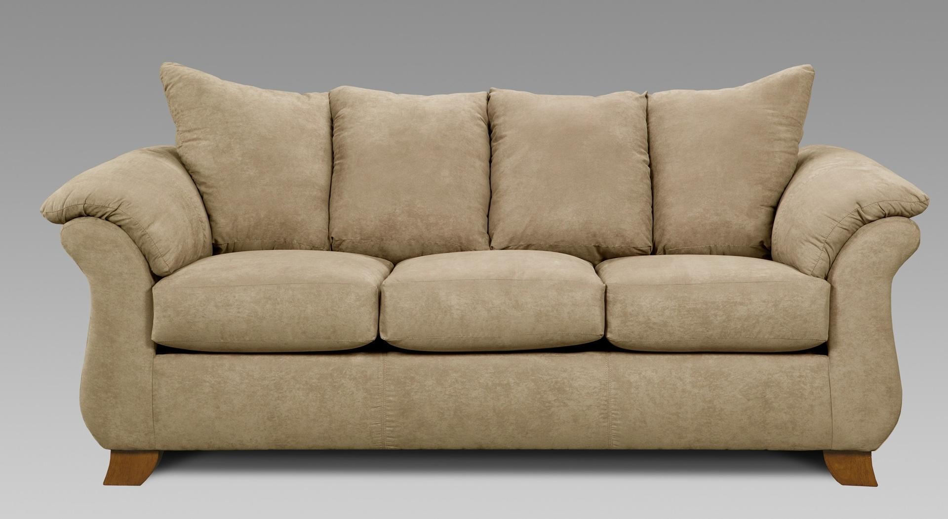 Sofas: Tuscaloosa, Al: Southeastern Furniture For Tuscaloosa Sectional Sofas (View 9 of 10)