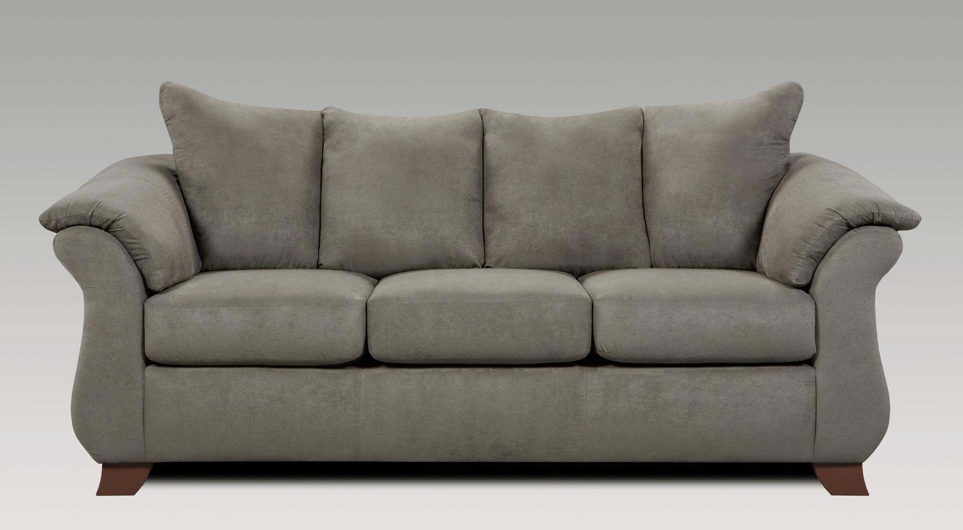 Sofas: Tuscaloosa, Al: Southeastern Furniture With Tuscaloosa Sectional Sofas (View 4 of 10)