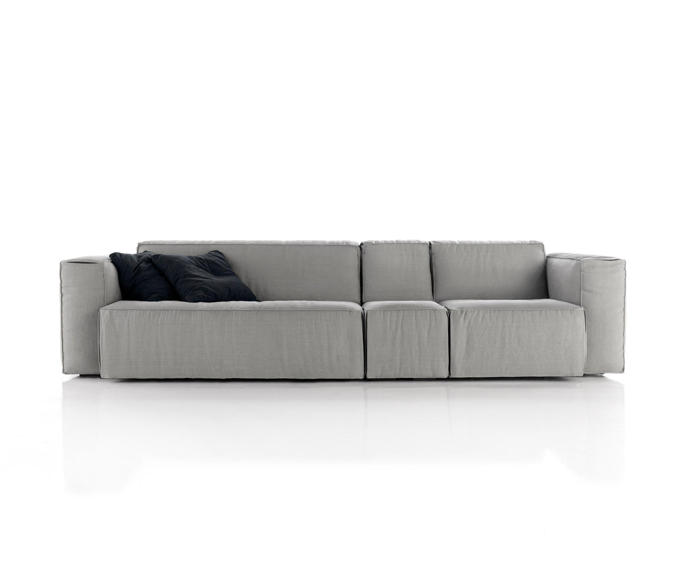 Soft Sofa – Lounge Sofas From Koo International | Architonic For Soft Sofas (Image 10 of 10)