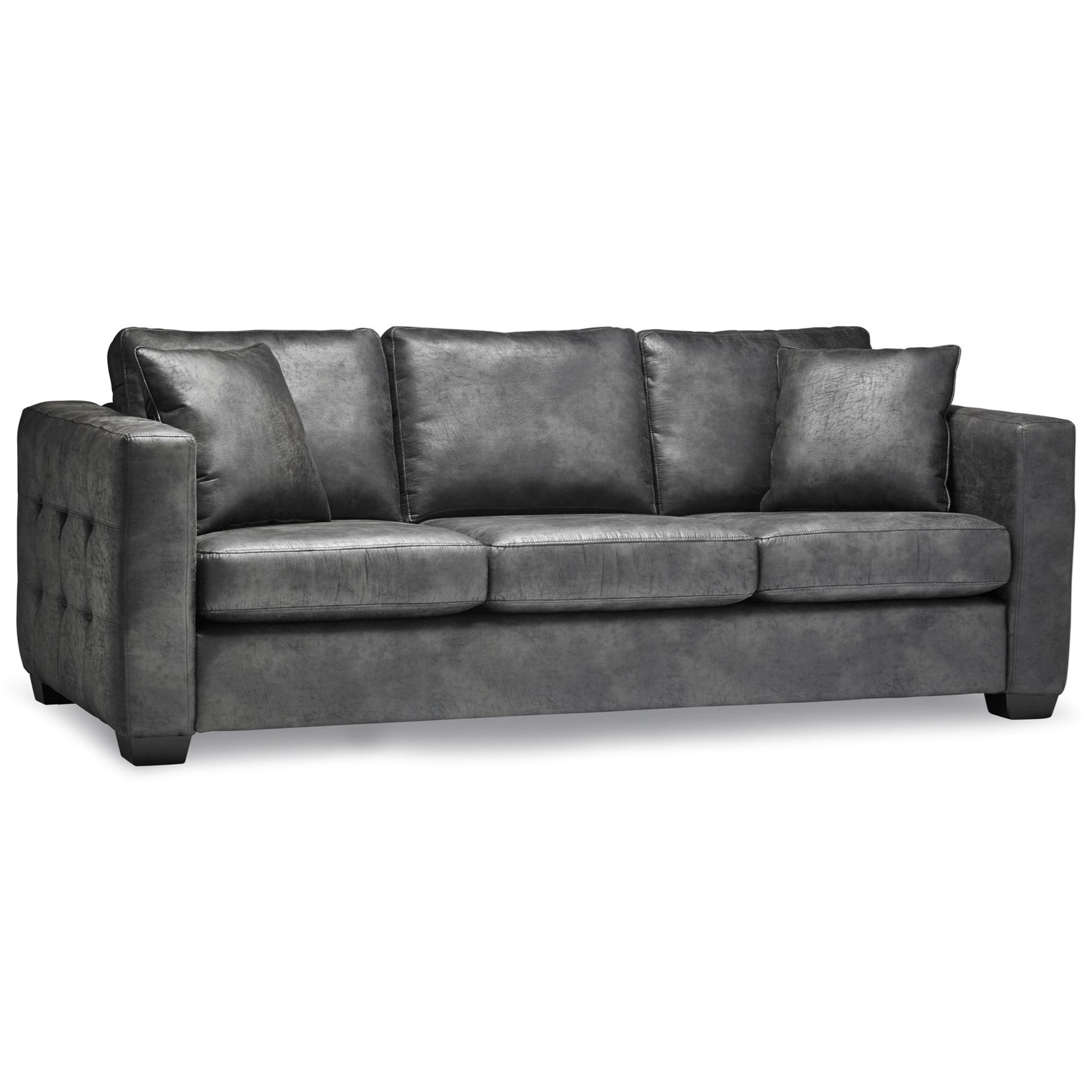 Spacious Sofas And Sectionals At Stoney Creek Furniture   Toronto With Vaughan Sectional Sofas (View 5 of 10)