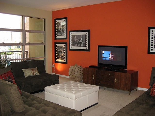 Spice Up Your Home With An Accent Wall – Farmington, Avon, Simsbury Ct Regarding Wall Accents Without Paint (Image 11 of 15)