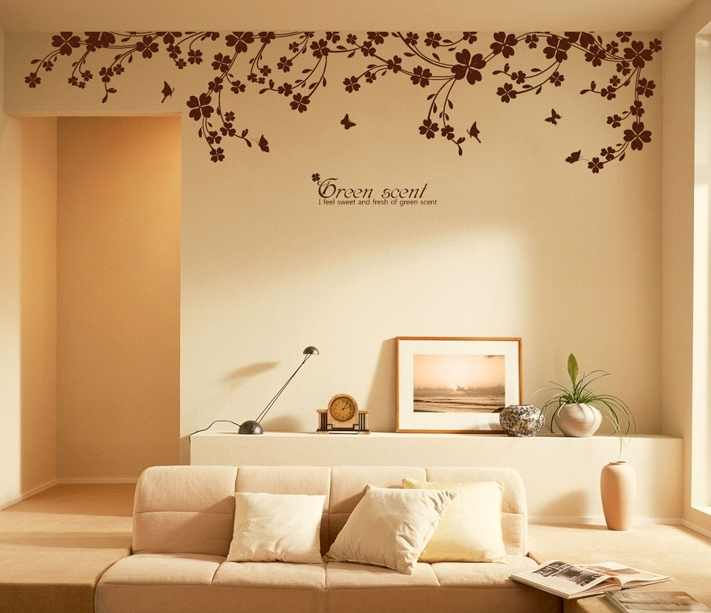 Featured Image of Vinyl Stickers Wall Accents