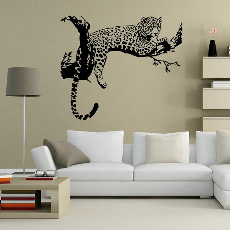Stickers : Decorative Stickers For Glass In Conjunction With Pertaining To Wall Accents Stickers (View 6 of 15)