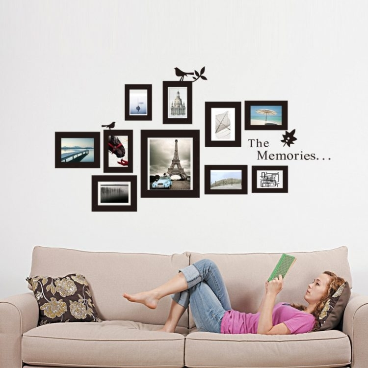 Stickers : Wall Art Canvas Walmart Plus Kitchen Wall Art At In Canvas Wall Art At Walmart (Image 5 of 15)