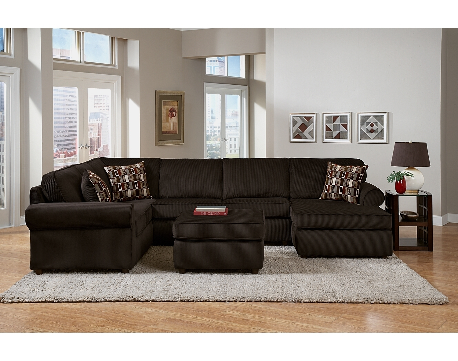 Stylish Sectional Sofas Cincinnati – Mediasupload Intended For Cincinnati Sectional Sofas (Image 9 of 10)