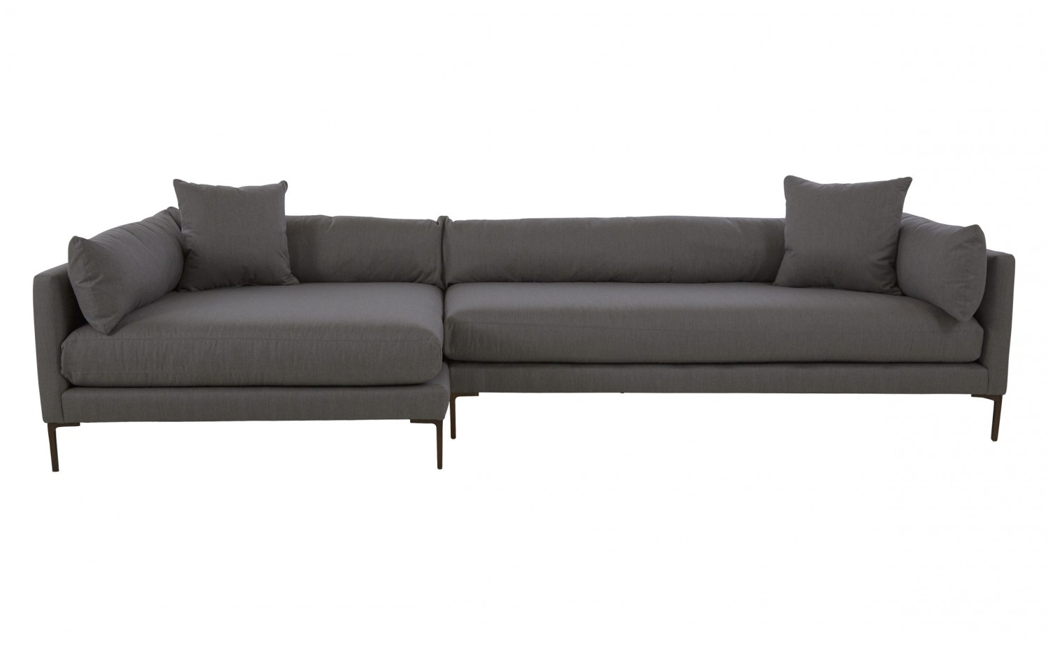 Sydney Sectional | Jayson Home Intended For Sydney Sectional Sofas (Image 7 of 10)