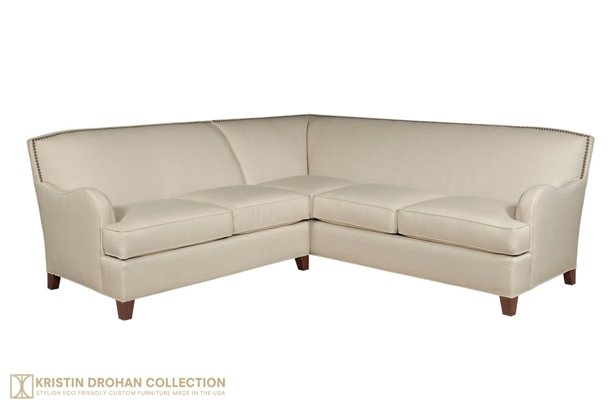 Sydney Sectional – The Kristin Drohan Collection Intended For Sydney Sectional Sofas (Image 5 of 10)