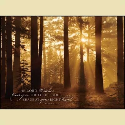 Tahoe Smoky Sunrise – Christian Wall Art – Christian Personalized Within Religious Canvas Wall Art (View 4 of 15)