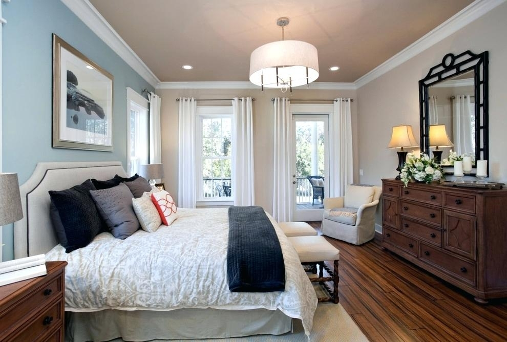 Tan Bedroom Walls Alluring Tan Bedroom Color Schemes And Best In Wall Accents For Tan Room (View 2 of 15)