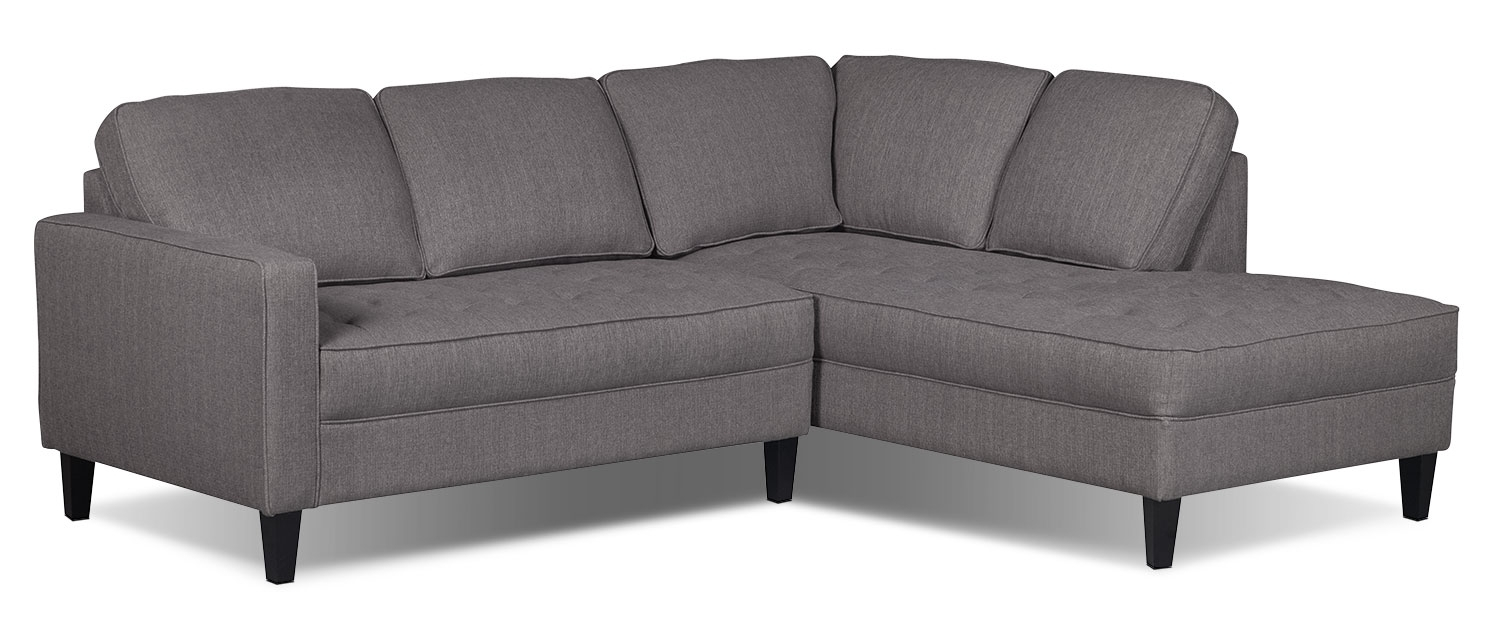 The Brick Sectional Sofas – Techieblogie With Regard To The Brick Sectional Sofas (View 5 of 10)
